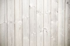 White smooth wooden wall background royalty free stock photos