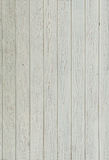 White wooden wall Stock Photography