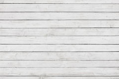 White wooden wall, table, floor surface. Light vector wood texture. Stock Photo