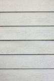 White wooden wall texture Royalty Free Stock Photo