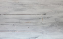 White wooden wall texture background Stock Photos
