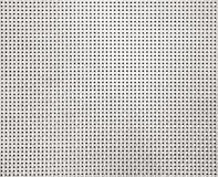 White woven texture Stock Photography