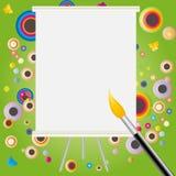 Whiteboard 库存照片