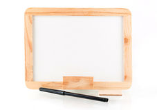 Whiteboard Royalty Free Stock Photography