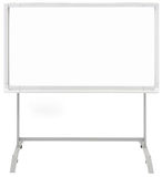 whiteboard Obrazy Royalty Free