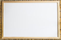 Whiteboard tło Fotografia Royalty Free