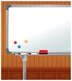 Whiteboard Stock Photography
