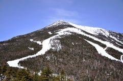 Whiteface-Berg im Winter, Adirondacks, NY, USA Stockfoto