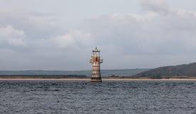 Whiteford latarnia morska Zdjęcie Stock