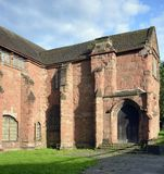 Whitefriars, Coventry Royalty Free Stock Images