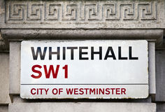 Whitehall Stock Photo