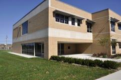 Whitehall Middle School in Pennsylvania stock photos