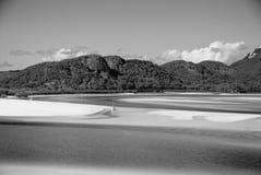 Whitehaven Beach, Australia Royalty Free Stock Photo