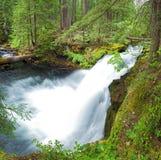 Whitehorse Falls Stock Image