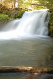 Whitehorse Falls Stock Images