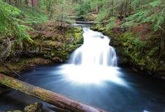 Free Whitehorse Falls Stock Photo - 26094360