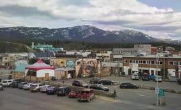 Whitehorse, Yukon Territory Stock Images