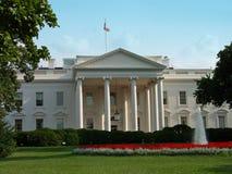 Whitehouse Стоковые Изображения RF
