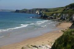 North Coast Northern Ireland Stock Photo