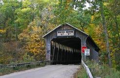 Whites Bridge Royalty Free Stock Photos