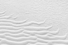 Whitesands tekstura Zdjęcie Stock