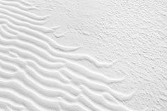 Whitesands Texture Stock Photography