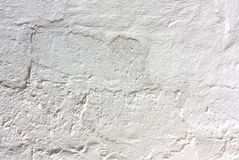 Whitewashed background royalty free stock photography