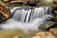 Whitewater Stream Stock Photos
