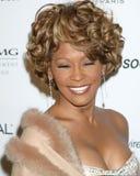Whitney Houston Imagem de Stock