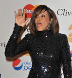 Whitney Houston Images libres de droits