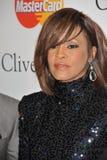 Whitney Houston Royalty Free Stock Photo