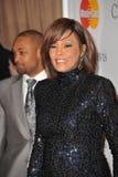 Whitney Houston Royalty Free Stock Photos