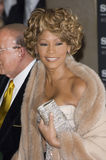 Whitney Houston photo stock