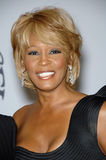 Whitney Houston Stock Photos