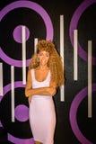 Whitney Houston Stock Images