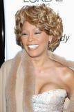 Whitney Houston zdjęcia stock