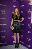 Whitney Port arriving at 11th Annual Chrysalis Butterfly Ball Stock Photography