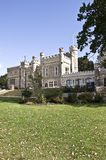 Whitstable Castle. The Castle in the Kent seaside town of Whitstable England Royalty Free Stock Photo