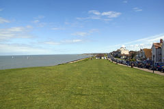 Whitstable Stock Images