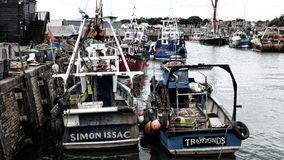 Whitstable Stock Image