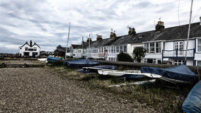 Whitstable Royalty Free Stock Photos