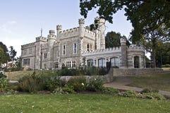 Whitstable Schloss Stockfotos