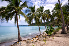 Whitsunday Islands Stock Photos