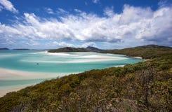 Whitsundays Zdjęcie Royalty Free