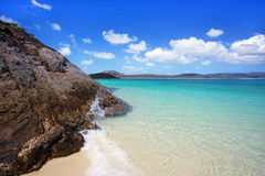 Whitsundays Fotografia Stock