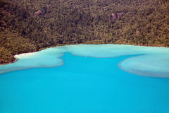 Whitsundays Stock Photo