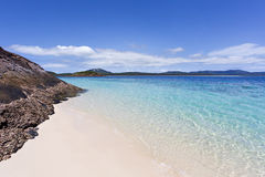 Whitsundays Australia Obraz Royalty Free