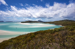Whitsundays Royalty Free Stock Photo