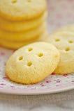 Whittingham abbottona i biscotti Fotografia Stock