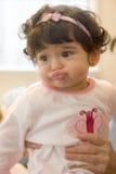 Who behoeften BOTOX® met lippen als deze Stock Afbeelding